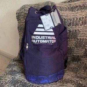 Disney Star Wars Astromech Droid Backpack Bag